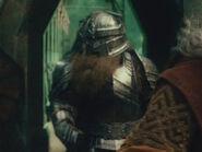 Richard Whiteside as Erebor Dwarf Guard 2