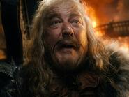 Stephen Fry as Master of Laketown BOTFA