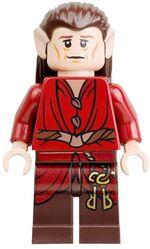 Mirkwood Elf Chief