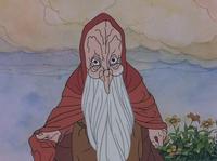 The Hobbit (1977 film) - Balin