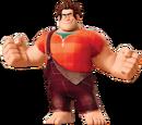 Wreck-It-Ralph Pan (TV Series)