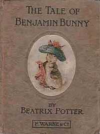 200px-The Tale of Benjamin Bunny cover