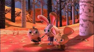 Here Comes Peter Cottontail - movie