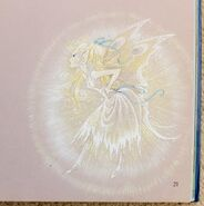 Tinkerbell Illustrated by Anne Grahame Johnstone