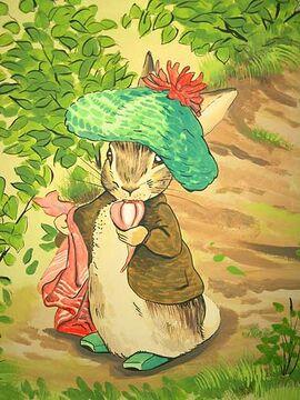 Benjamin-bunny