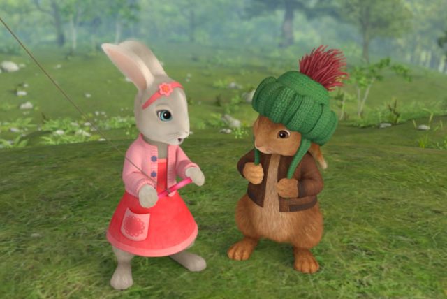 File:Benjamin-Bunny-And-Lily-Bobtail-From-Peter-Rabbit-Nick-Jr.-Show.png