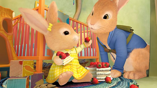 File:Cotton tail and peter.jpg