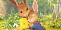 Josephine and Peter