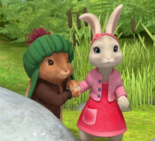 File:Benjamin-Rabbit-And-Lily-Bobtail-Holding-Hands-Peter-Rabbit-Nick-Jr-0x44921.png