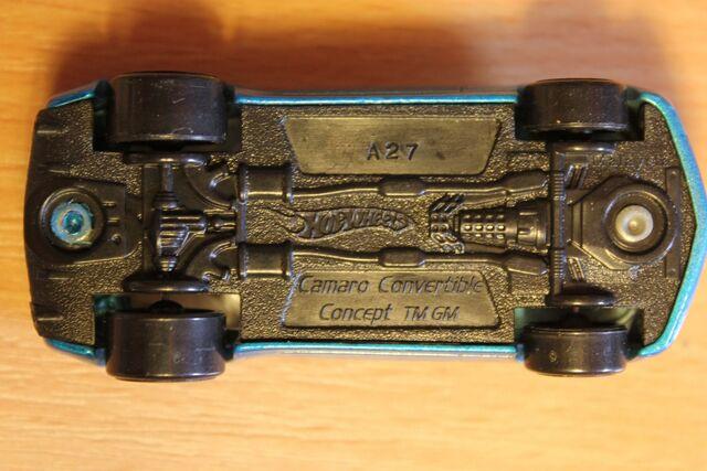 File:Chevrolet Camaro Convertible Concept 03.JPG