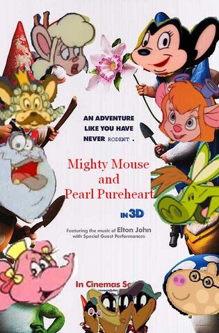 File:Mighty Mouse and Pearl Pureheart (Gnomeo and Juliet) Poster.jpg