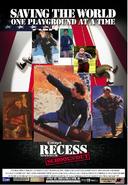 Recess Schools Out (PeteDragonRockz Style)