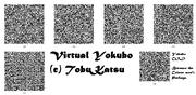 Yokubo QR codes