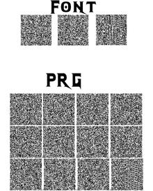 Qr codes ptc