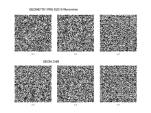 Geometry Dash PTC QR codes