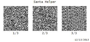SantaHelper