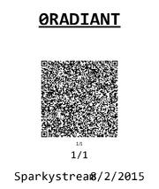 0RADIANT