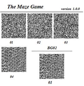 Maze 1.0.0