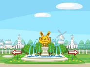 Fountainday