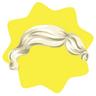 Mon petit cheri charleston wig