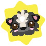 Petling skunk