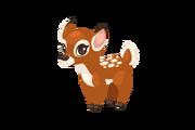Limited-deer-seat