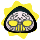 Pet eater mask