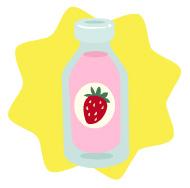 File:Strawberry Milk.jpg