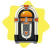 Black viper jukebox