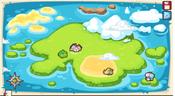 Treasure map 0710