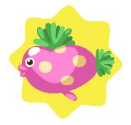 Loverootfish