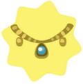 Fortune teller jewelery