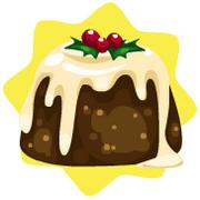 Petmas cake