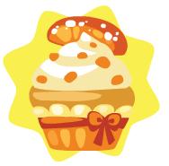 File:Orange Cupcake.png