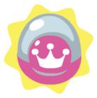 Fairytale mystery egg