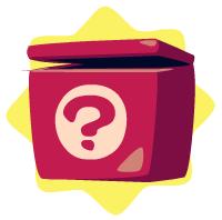 Cheap mystery box