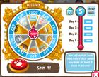 Lottery Jan 2011