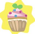 Homegrown Cupcake