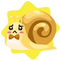 Small ed snail