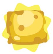 CheesePillow