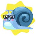 Small lisa snail
