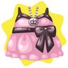 Mon petit cheri romantic dress