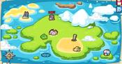 Treasure map 1010