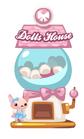 Dolls house mystery egg machine