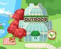 Outdoor store 1110
