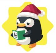 Wwf singing baby penguin