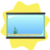 Medium Classic Aquarium
