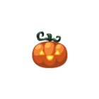 Happy Baby Pumpkin
