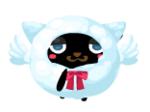 Hideeni snowball