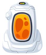Alien cell 4